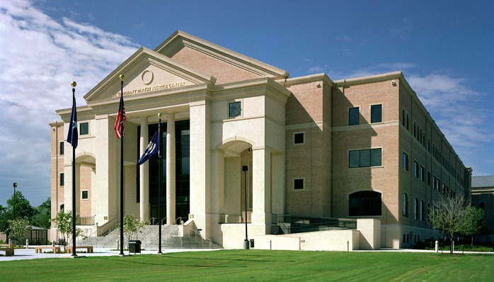 Covington Courthouse